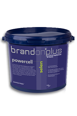 Brandon Plus Powercell Selen 3 kg