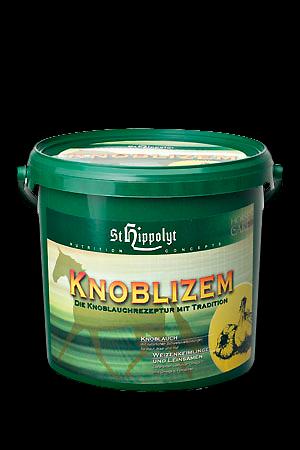 St. Hippolyt Knoblizem Mineral 10 kg