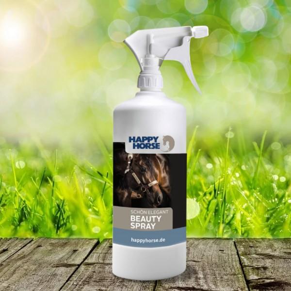 Happy Horse Beauty Spray