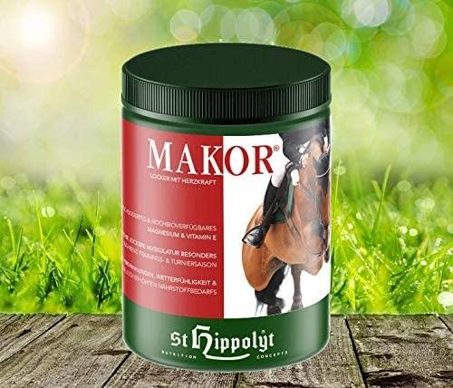 St. Hippolyt Makor 1 kg