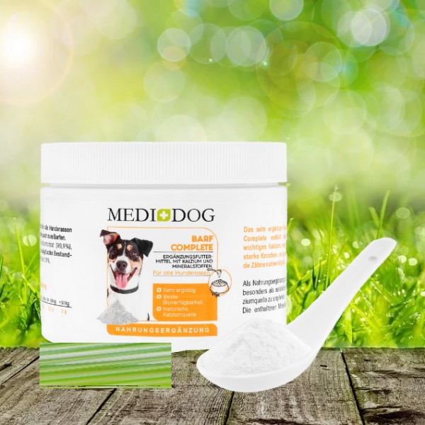 Medidog Barf Complete 250 g