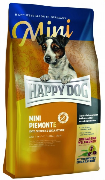 Happy Dog Supreme MINI PIEMONTE *NEU*