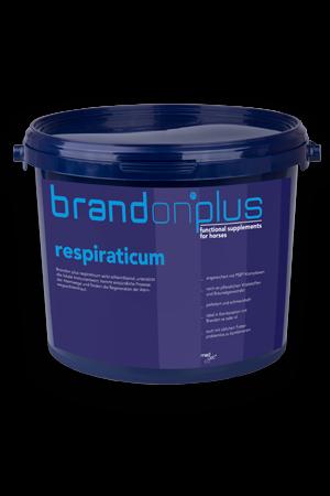 Brandon Plus Respiraticum 3 kg