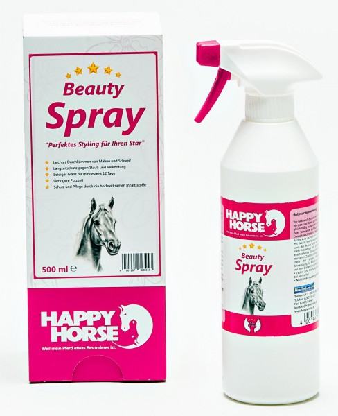 Happy Horse Beauty Spray
