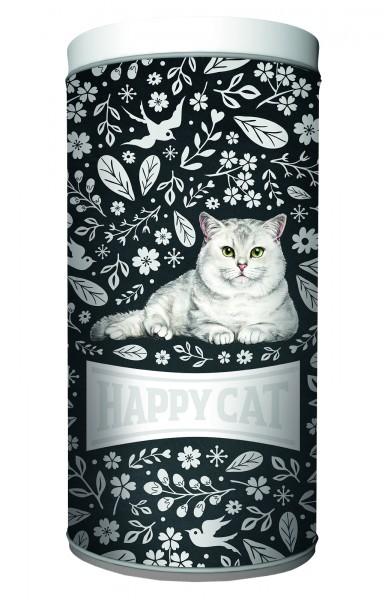 Vorratsdose Happy Cat