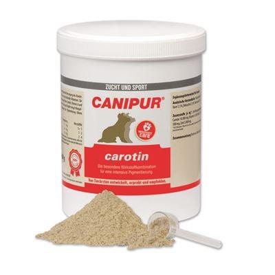 Canipur carotin + 400g Happy Dog Pur Dose *Gratis*