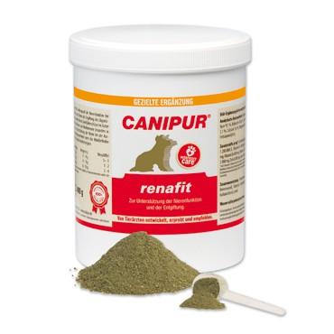 Canipur renafit + 400g Happy Dog Pur Dose *Gratis*