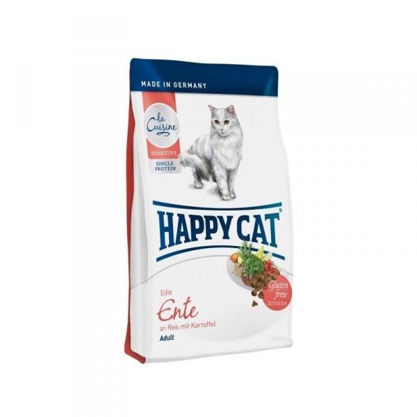 Happy Cat La Cuisine Ente