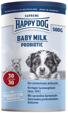 Supreme Young Baby Milk Probiotic