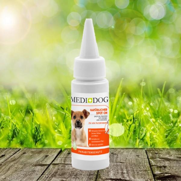 Medidog Spot On 50 ml