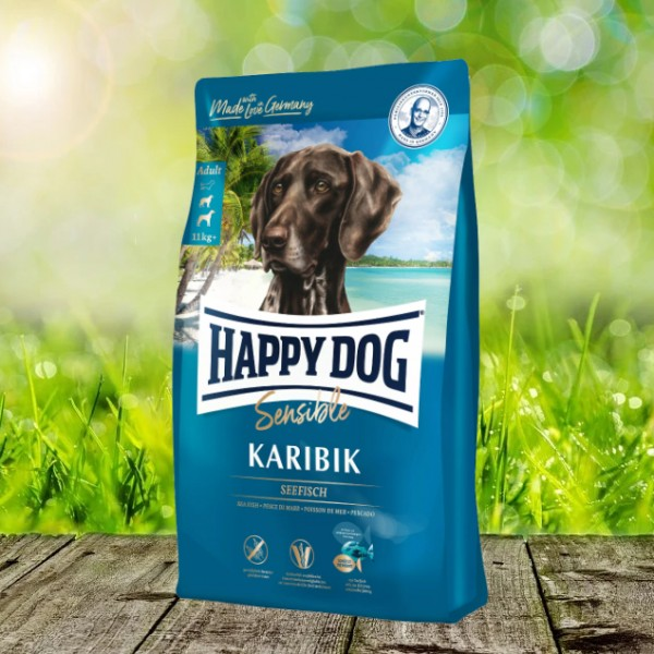 Happy Dog Supreme Karibik
