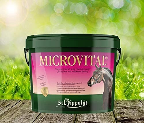 St. Hippolyt Micro Vital 3 kg