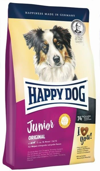 Happy Dog Junior Original