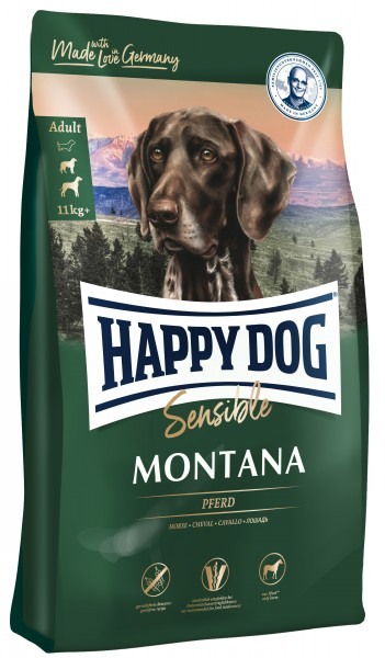 Happy Dog Supreme Montana