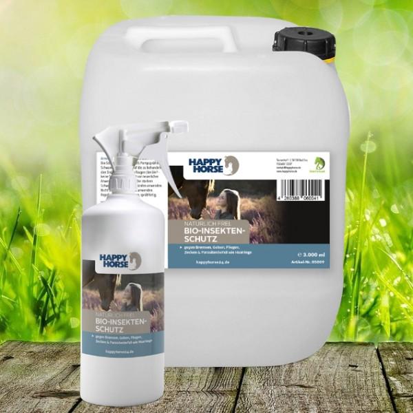 Bio - Insektenschutz für Pferde 3000 ml