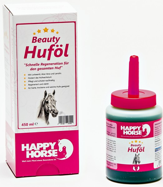 Happy Horse Beauty Huföl