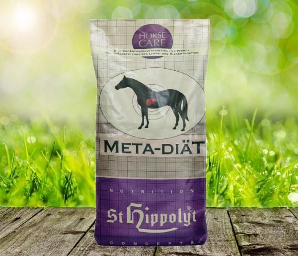 St. Hippolyt Meta-Diät 25 kg