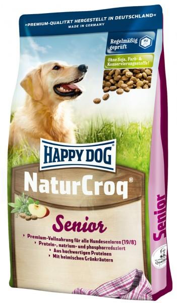 Happy Dog Natur Croq Senior