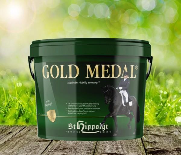 St. Hippolyt Gold Medal 10 kg