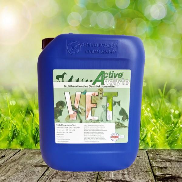 Active Anolyte 5 Liter