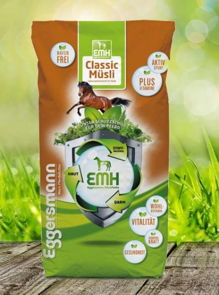 Eggersmann EMH Classic Müsli 20 kg