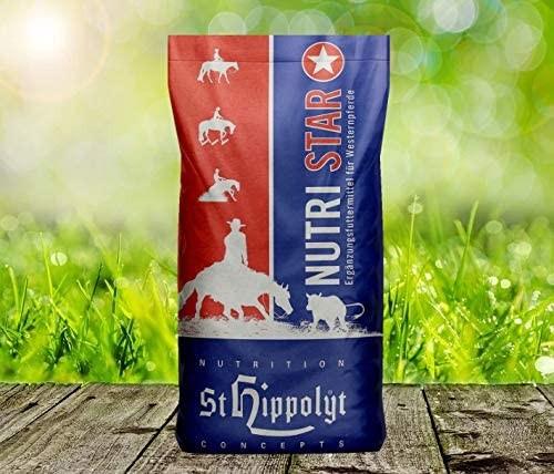 St. Hippolyt Nutri Star 20 kg