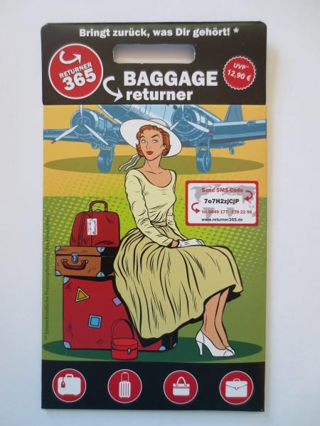 Baggage Returner