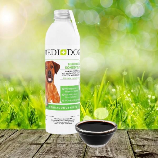 Medidog Heilmoor 250 ml