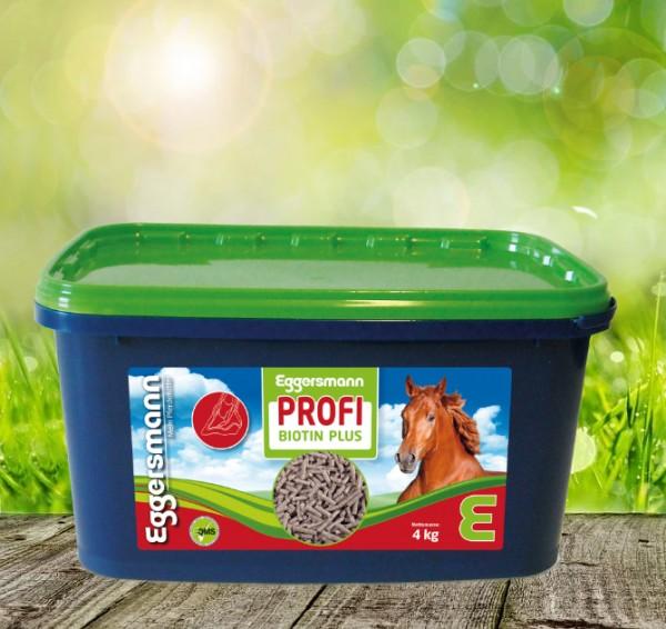 Eggersmann Profi Biotin Plus 4 Kg