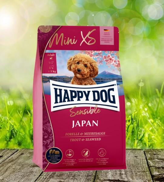 Happy Dog Sensible MINI XS Japan 1,3 kg