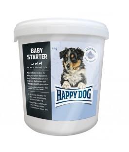 Happy Dog Baby Starter *NEU* Hochwertige Granulat-Alleinnahrung