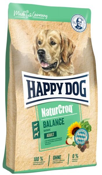 Happy Dog Premium NaturCroq Balance
