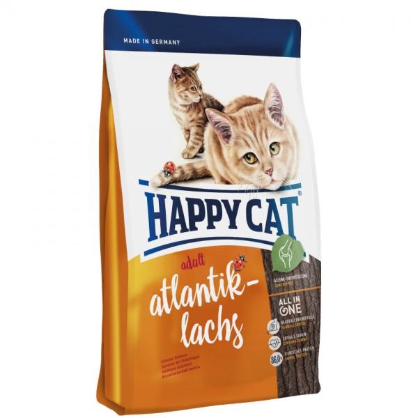 Happy Cat Adult Atlantik Lachs