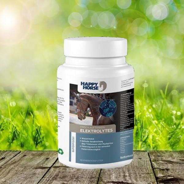 Happy Horse Sensitive - Electrolytes 1000 g