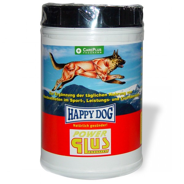 Happy Dog PowerPlus