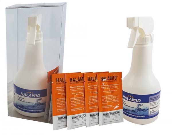 Halamid® Desinfektion