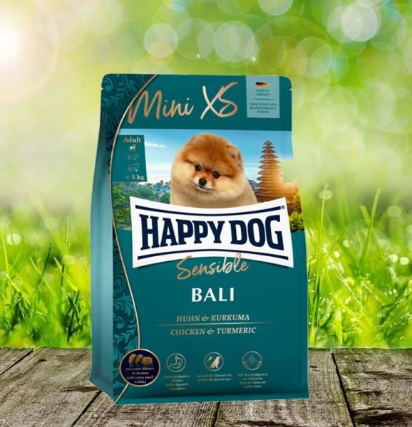 Happy Dog Sensible MINI XS Bali 1,3 kg
