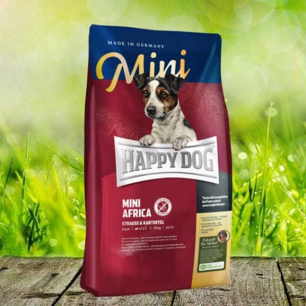 Happy Dog Supreme Mini Afrika