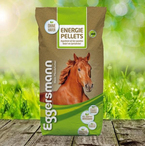 Eggersmann Energie Pellets 25 kg