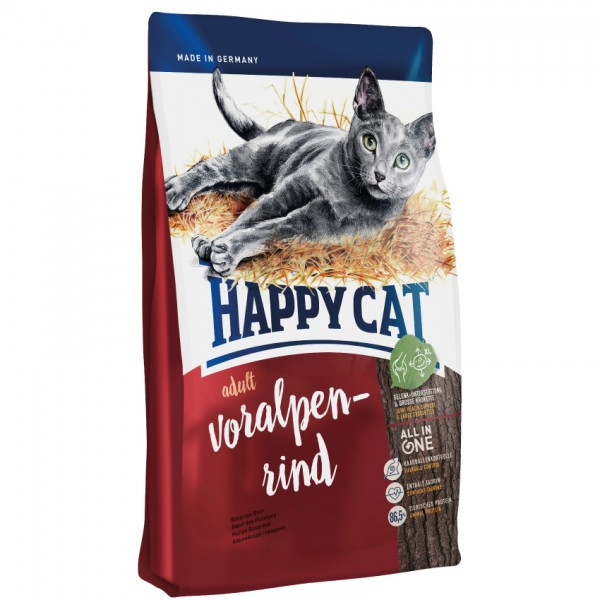 Happy Cat Adult Voralpen Rind