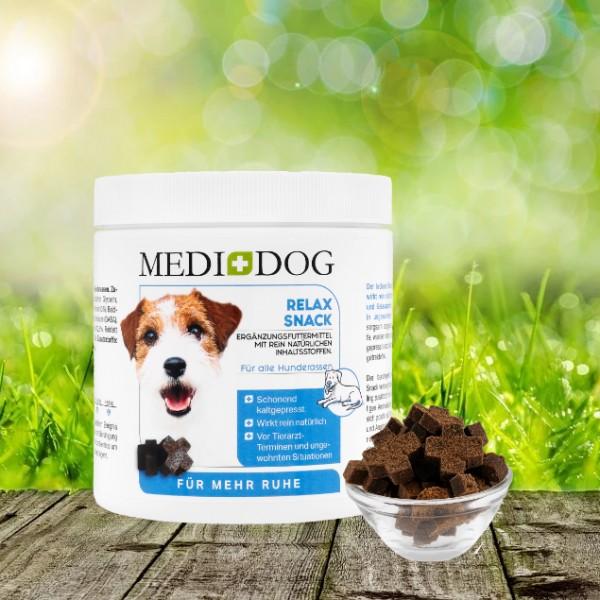 Medidog Relax Drops 400 g