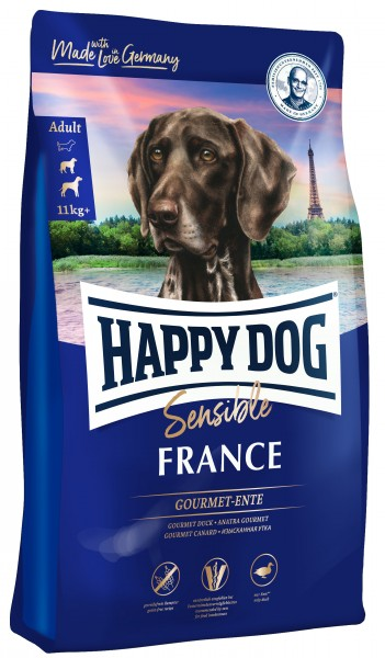 Happy Dog Sensible France
