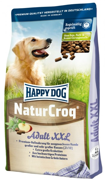 Happy Dog Natur Croq XXL