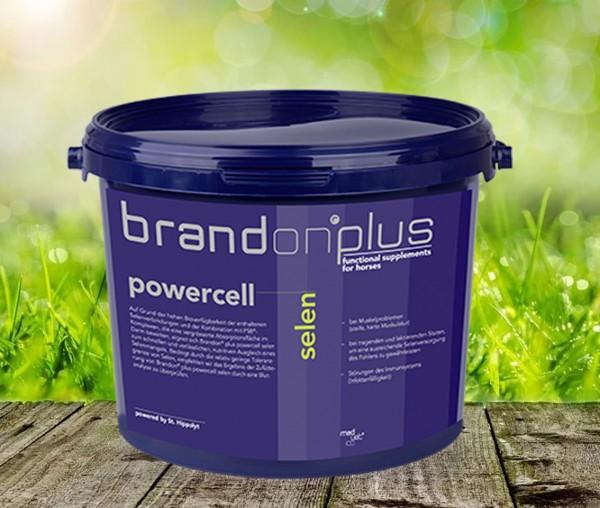 Brandon Plus Powercell Selen 3 kg