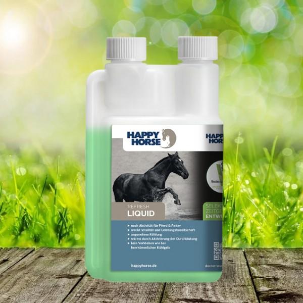 Happy Horse Refresh-Liquid 500ml