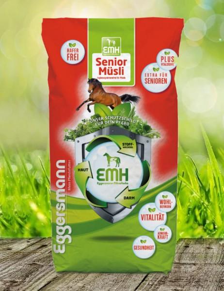 Eggersmann EMH Senior Müsli 20 kg