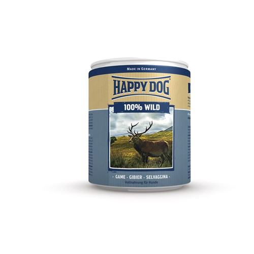 Happy Dog Wild Pur 400 g
