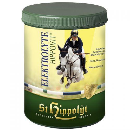St. Hippolyt Elektrolyte, wasserlöslich 1 kg