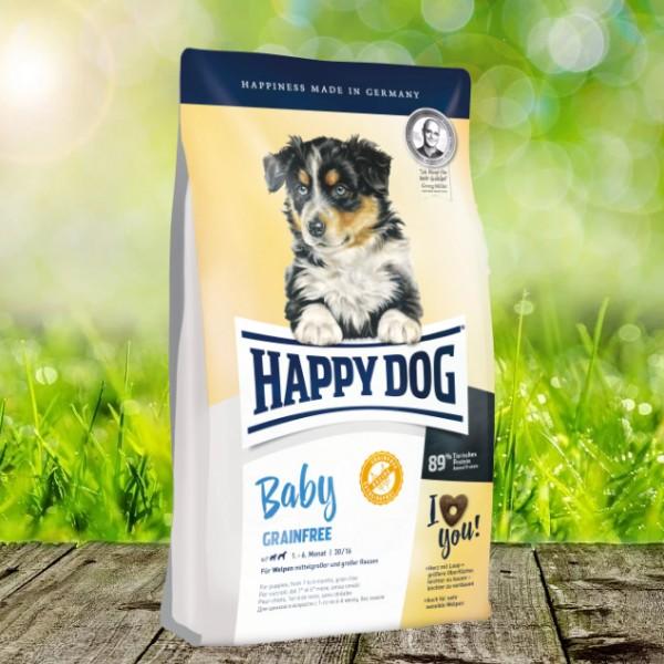 Happy Dog Baby Grainfree