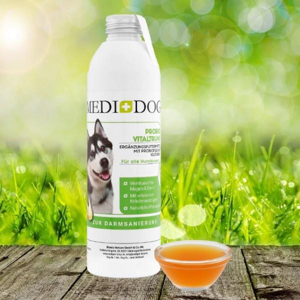 Medidog Probio Vitaldrunk 250 ml